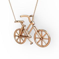Bisiklet Kolye