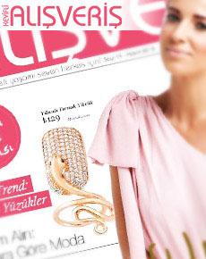 Keyifli alışveriş dergisi mortaki haberleri