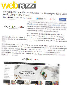 Webrazzi mortaki haberleri